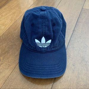 Adidas Baseball Cap- Relaxed Fit